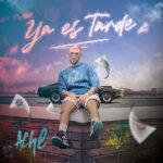 "ACHE unveils new single ""Ya es tarde"""